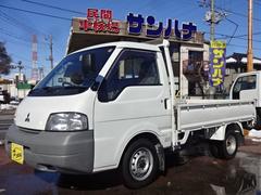 デリカトラックDX 0.85t積載 1.8G AT フル装備