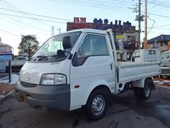 ボンゴトラックワイドローDX 4WD 1t積載 1.8G AT