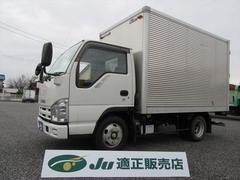 エルフトラック1.5t積10尺アルミバン 3.0Dターボ スムーサーEx