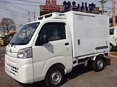 ハイゼットトラック−25℃設定 強温冷凍車 サーマルマスター社製 5F