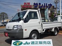 ボンゴトラックDX 0.85t積 1.8ガソリン AT