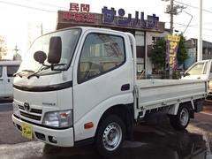 トヨエースSシングルジャストロー 1.25t積載 2.0ガソリン AT