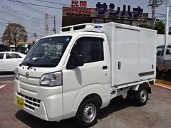 ハイゼットトラック冷蔵冷凍車 −25℃設定 少力パック AT