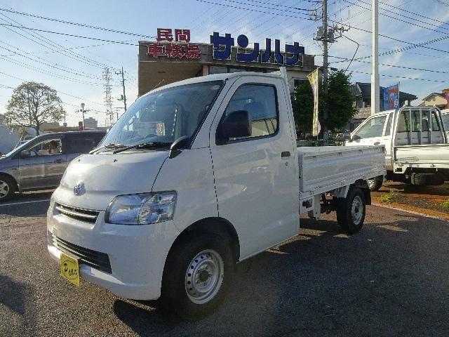 トヨタ DX Xエディション AT キーレス付