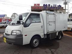 バネットトラック冷凍車 −22℃設定デンソー製冷凍機 1.8G AT