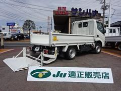 トヨエースアームゲート付 Sシングルジャストロー 2.0G AT