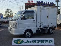 スクラムトラック冷蔵冷凍車 −5℃設定 AT