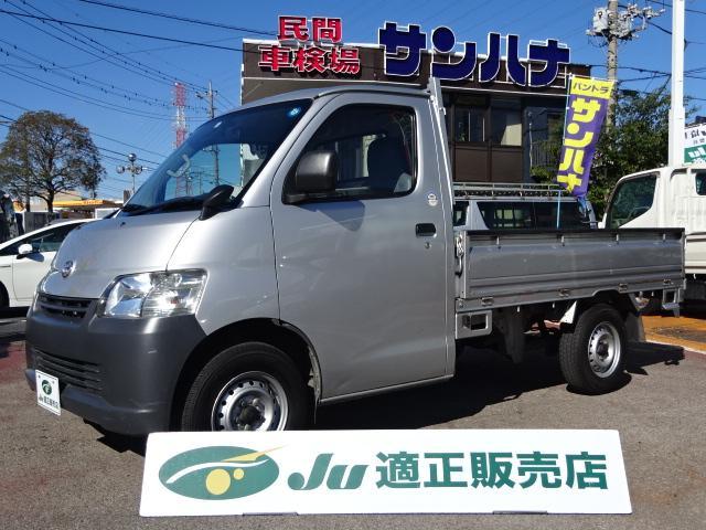 トヨタ DX AT  ナビ付