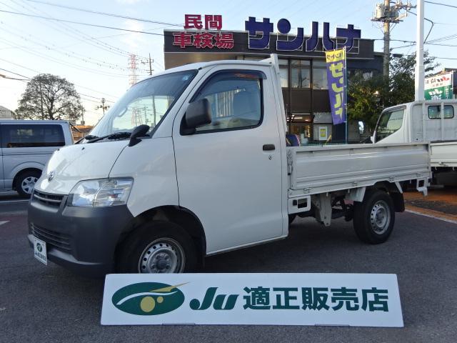 トヨタ DX 1.5G AT