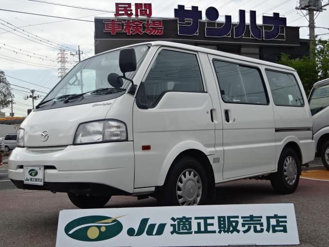マツダ DX ナビ TV バックモニタ付 5ドア 5AT