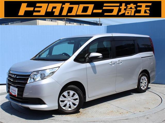 トヨタ ノア X Vパッケージ ナビTV バックカメラ ワンオーナー