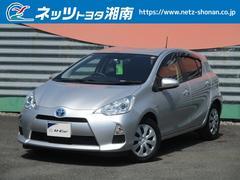 アクアS CD ETC トヨタロングラン保証