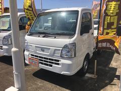 NT100クリッパートラック運転席エアバッグ 4WD エアコン パワーステアリング