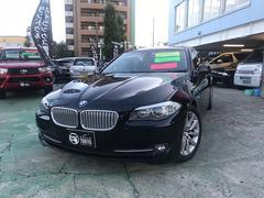 BMWアクティブハイブリッド5 ユーザー買取 本革 サンルーフ