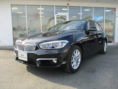 BMW118d スタイル 4年保証 認定中古車 クルコン Bカメラ