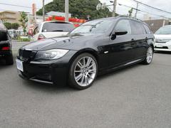 BMW335iツーリング Mスポーツパッケージ 左ハンドル