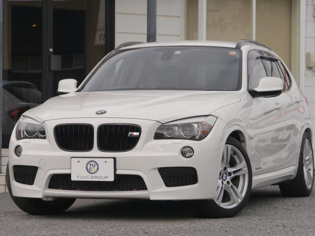 BMW xDrive 20i Mスポーツ中期 四駆 Bカメ 2年保証