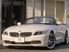 BMW Z4sDrive35i 7速DCT TWS19AW 革 2年保証
