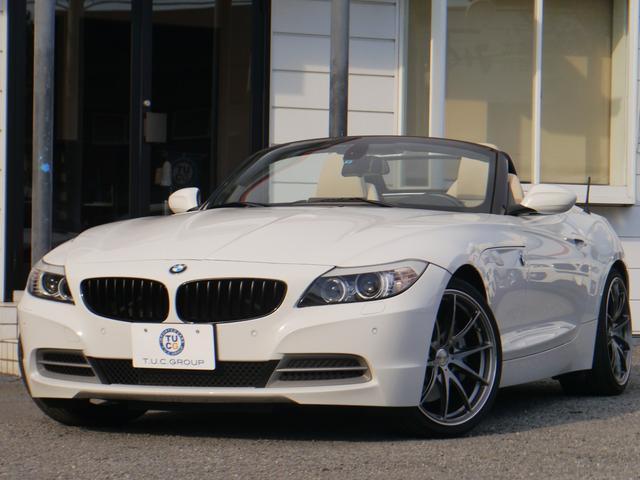 BMW sDrive35iスポーツPプラスPレイズ19AW 2年保証