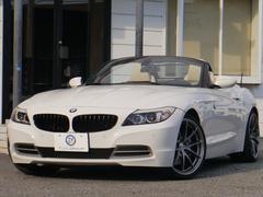 BMW Z4sDrive35iスポーツPプラスPレイズ19AW 2年保証