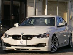 BMWアクティブハイブリッド3 アドバンスポーツ20AW 2年保証