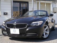 BMW Z4sDrive23iハイライン 黒革 直6 フルセグ 2年保証