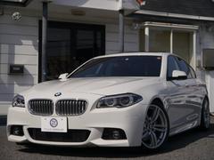 BMWアクティブHV5 Mスポーツ後期 SR黒革 LED 2年保証