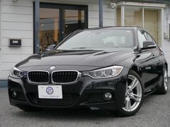 BMW320i Mスポーツ istop Bカメラ パドル 2年保証