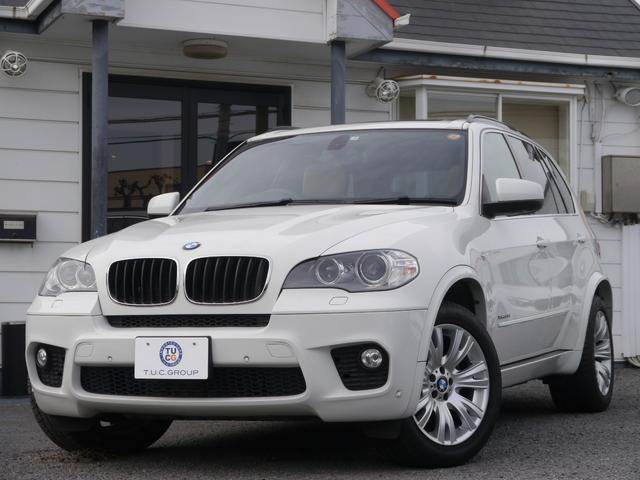 BMW xDrive 35iMスポP7人乗セレクトP ベ革 2年保証