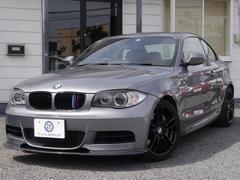 BMW135iクーペ 7速DCT N55BEG マフラー 2年保証
