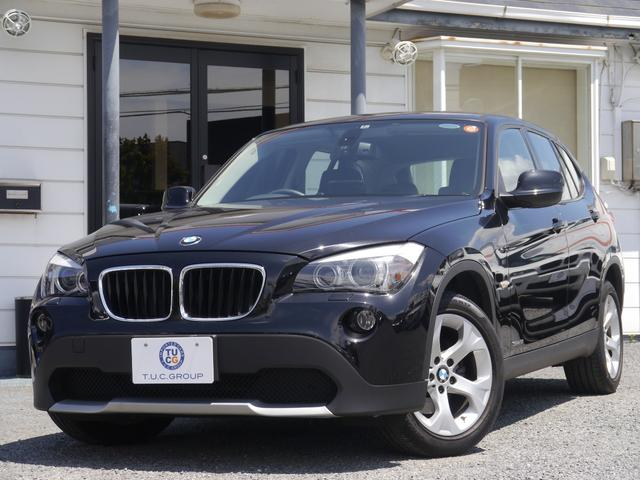 BMW sDrive 18i HDDナビ フルセグTV 2年保証