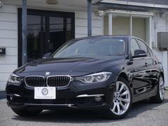 BMW330eラグジュアリー HUD LED 追従ACC 新車保証