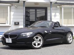 BMW Z4sDrive20iクルージングED 特別仕様 黒革 2年保証