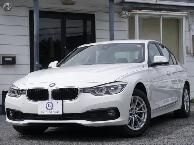BMW 320d後期 8C20型 追従ACC LEDヘッド 新車保証