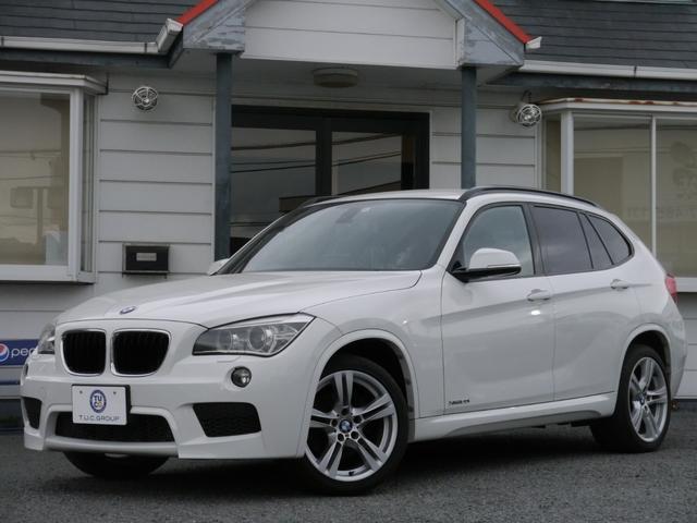 BMW xDrive 20i Mスポーツ 後期 iストップ 2年保証