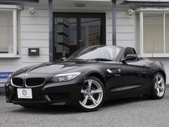 BMW Z4sDrive20i Mスポーツ 1オーナー 黒革 2年保証