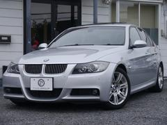 BMW335i Mスポーツ SR 黒革 フルセグ Bカメ 2年保証