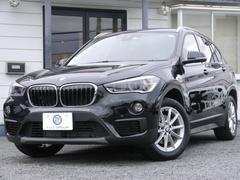 BMW X1sDrive18i 1オナ ACC HUD LED 新車保証