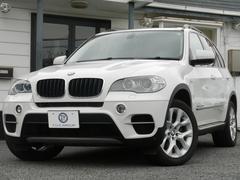 BMW X5xDrive 35d 7人乗り セレクトP HUD 2年保証