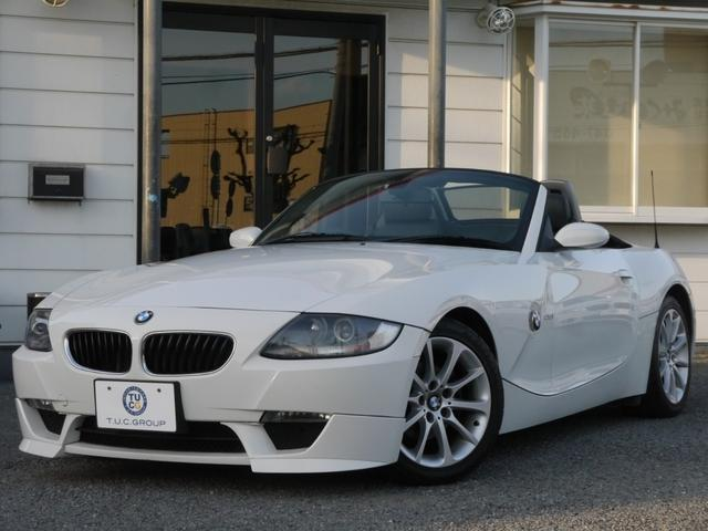 BMW ロードスター2.5i 後期最終 黒革 電動OP 2年保証