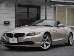 BMW Z4sDrive23i ハイライン 直6 ヒーター黒革 2年保証