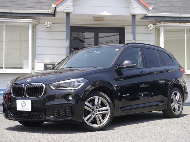 BMW sDrive18iMSP 1オナ ACC Pアシ 新車保証