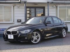 BMW330eMSPiパフォーマンス ACC LED 新車保証