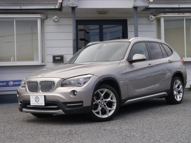 BMW sDrive18i xライン 後期 iドラBカメラ 2年保証