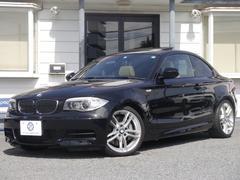 BMW135i Mスポーツ 最終 N55EG SR 本革 2年保証