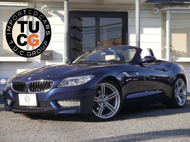 BMW Sドライブ20i Mスポーツ 電動オープン 本革 2年保証