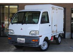 ミニキャブトラック冷凍冷蔵車