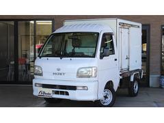 ハイゼットトラック冷凍冷蔵車