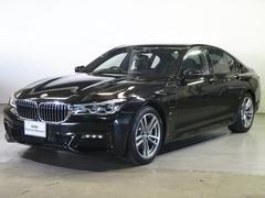 BMW740eアイパフォーマンス Mスポーツ PHEV サンルーフ