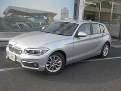 BMW118i スタイル コンフォート コーティングサポート